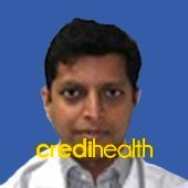 Dr. Satish Javali