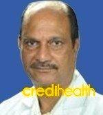 Dr. Surinder Singh Khatana