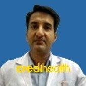 Dr. Arvind Mehra