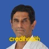 Dr. Adarsh Chaudhary