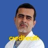 Dr. Deepak Sarin