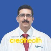 Dr. Avinash Date