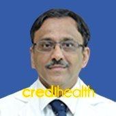 Dr. Mehul S Bhansali