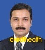 Dr. Ravikiran Vernekar