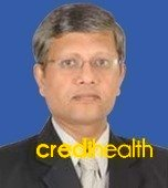Dr. Kamales Kumar Saha