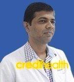 Dr. Ashish Raut