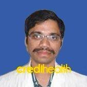 R Kiran Kumar