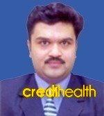 Dr. Nagendra B Shah