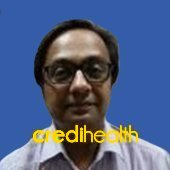 Dr. Suneel Niranjan Shah