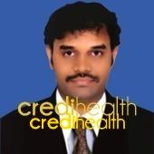 Dr. Srinivas Botla