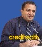 Dr. Haresh Mehta