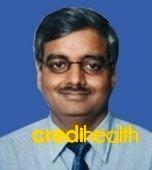 Dr. Mahesh K Shah