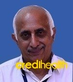 Dr. Varadachary Srinivas