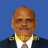Dr. OH Jaiswal