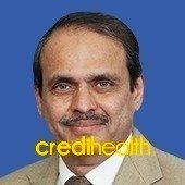 Dr. Suresh V Joshi
