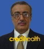 Dr. S G Parasramani