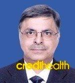 Dr. Kamal S Parsram