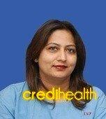 Dr. Nandita P Palshetkar
