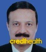 Dr. Vinay S Chauhan