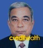 Dr. Tryambak Vaman Garud