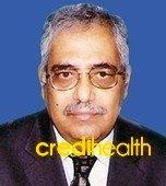 Sadanand V. Shetty