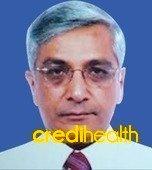 Dr. Narendra M. Mehta