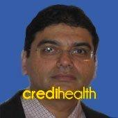 Manoj A. Bharucha