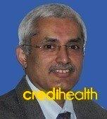 Dr. Sudhir Warrier