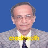 Dr. D K Deshmukh