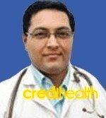 Dr. Sandeep Bhagat