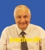 Dr. Nadeem Rais