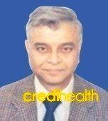 Dr. Anil Pandurang Karapurkar