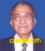 Praful B Desai