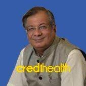 Dr. Raju P Khubchandani