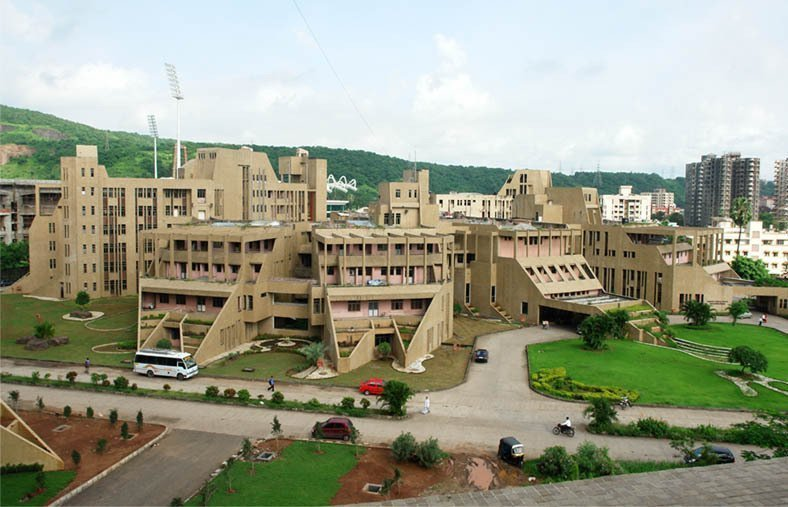 zz Dr. D Y Patil Hospital & Research Centre