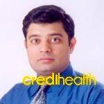 Dr. Rashmin Cholera