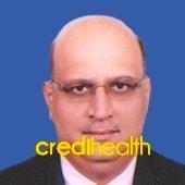 Dr. Dattatraya Prakash Muzumdar
