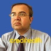 Dr. Darpan J Thakre
