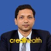 Dr. Charan P Lanjewar