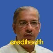 Dr. Ashok H. Punjabi