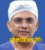 Dr. Jagdish Ambrish Parikh