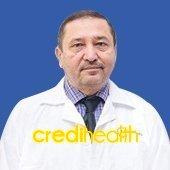 Dr. Sharad Sheth