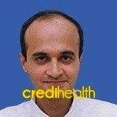 Dr. Shantesh Durgesh Kaushik