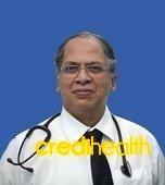Dr. Prakash S Sanzgiri