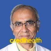 Dr. Shekhar S Ambardekar