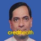 Dr. Pradeep G Talwalkar