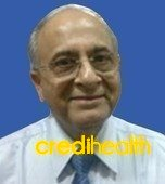 Dr. Surendra Soneji