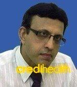 Dr. Manish Shah