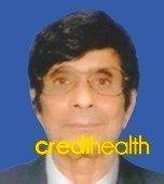 Dr. Ramesh Gadgil