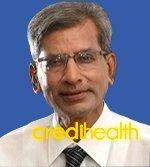 Arun P Doshi